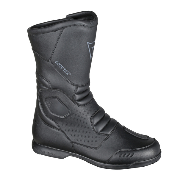 FREELAND GORE-TEX® BOOTS BLACK- Impermeables