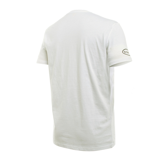 SPECIALE T-SHIRT WHITE- undefined