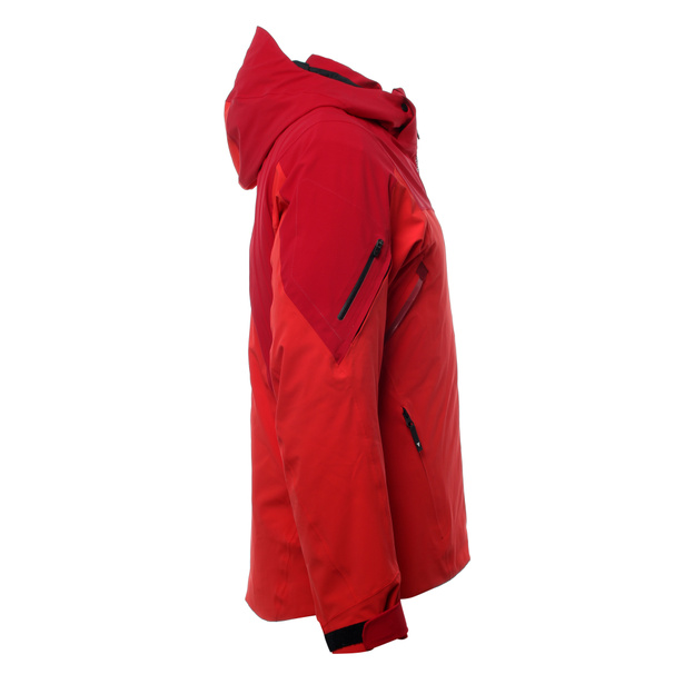 HP1 M1 HIGH-RISK-RED/CHILI-PEPPER- Chaquetas