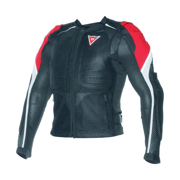 SPORT GUARD BLACK/RED