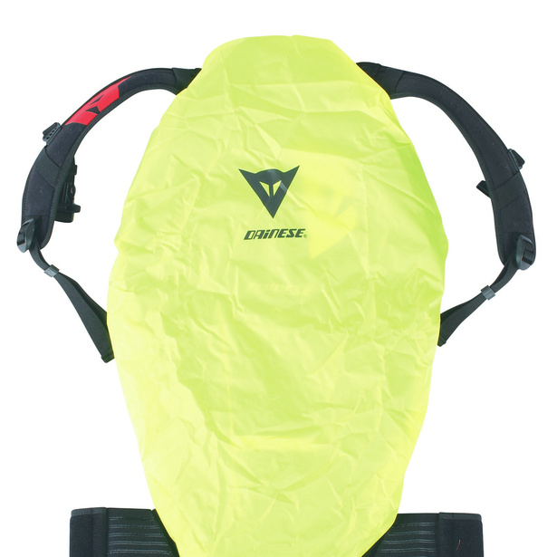 PRO PACK RAIN COVER FLUO YELLOW- undefined