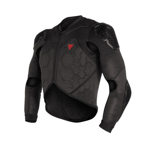 RHYOLITE 2 SAFETY JACKET BLACK