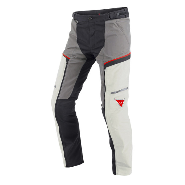 RAINSUN PANTS PEYOTE/BLACK/RED