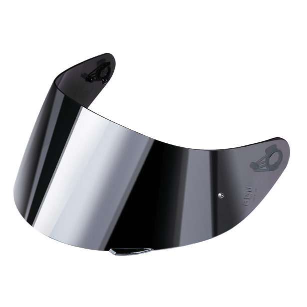 Visor GT2-1 IRIDIUM SILVER - Accessories