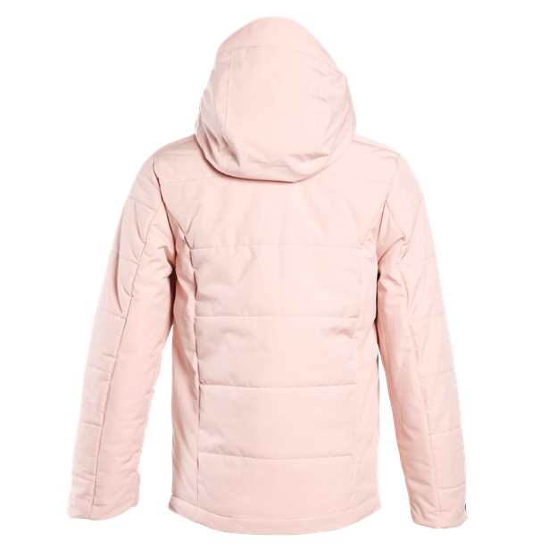 SCARABEO PADDING JACKET  MISTY-ROSE- Scarabeo