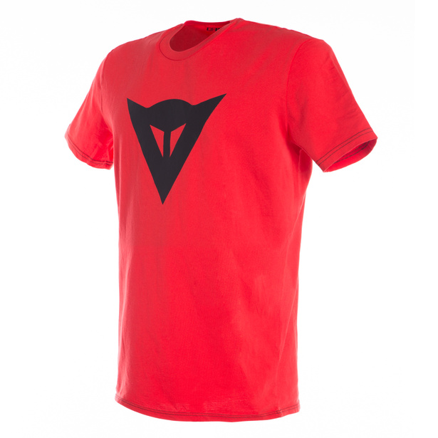 SPEED DEMON T-SHIRT RED/BLACK- T-Shirts