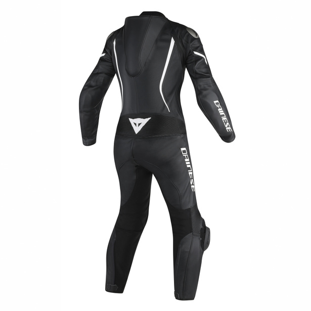 ASSEN 1 PC. PERF. LADY BLACK/BLACK/WHITE- Profesionales