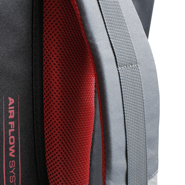D-ELEMENTS BACKPACK STEALTH-BLACK- Bags