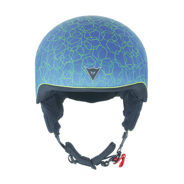 FLEX HELMET JASMINE-GREEN/NAUTICAL-BLUE