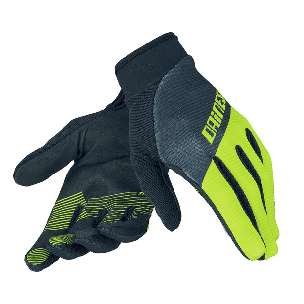 ROCK SOLID-C GLOVES