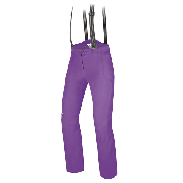 EXCHANGE DROP D-DRY® PANT LADY DEEP-LAVENDER