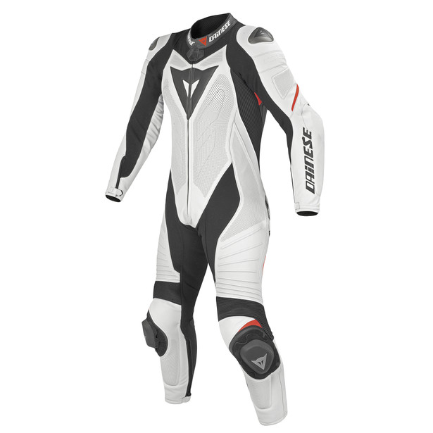 LAGUNA SECA EVO PERFORATED SUIT LADY