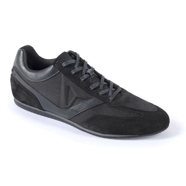 TOLEDO SHOES BLACK