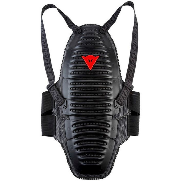 WAVE 11 D1 AIR BLACK- Back