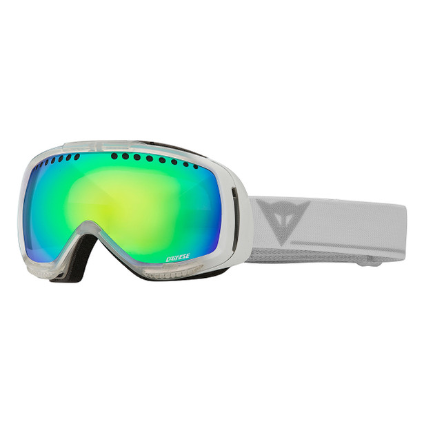 VISION AIR GOGGLES WHITE/ML GREEN (M 7040)